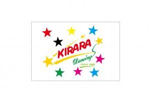 kirara横断幕決定