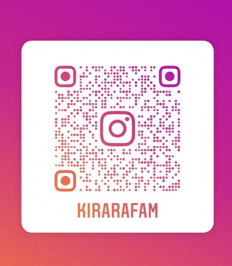 KIRARAインスタグラム